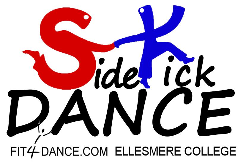 SideKick Dance | Fit 4 Dance